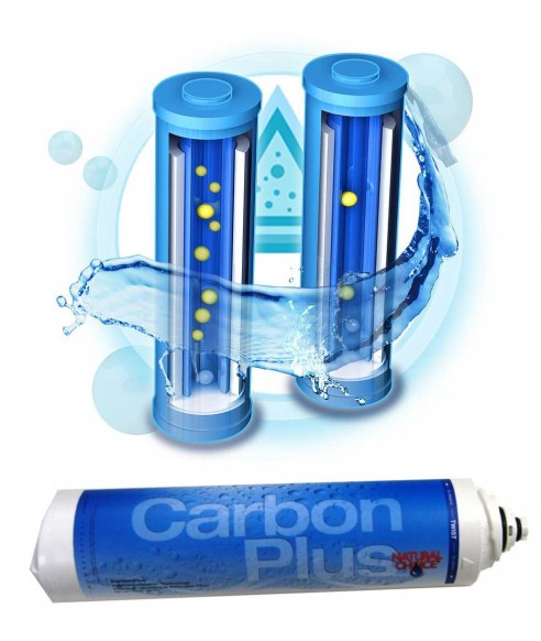 ION Filter Cartridge (Carbon Plus)