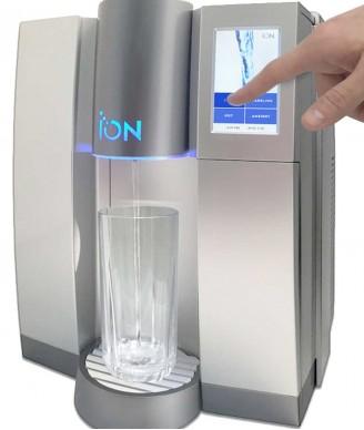 ION Ts 400 Water Dispenser