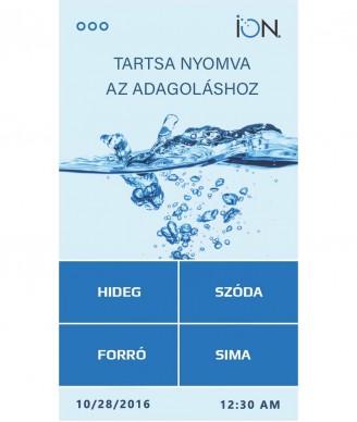 ION Ts 200 Water Dispenser