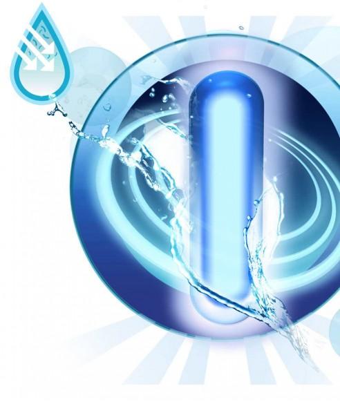 ION UV-C LED disinfection unit